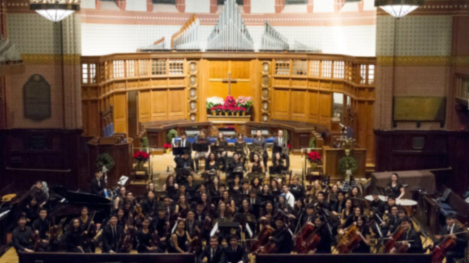 Davenport Pops Orchestra