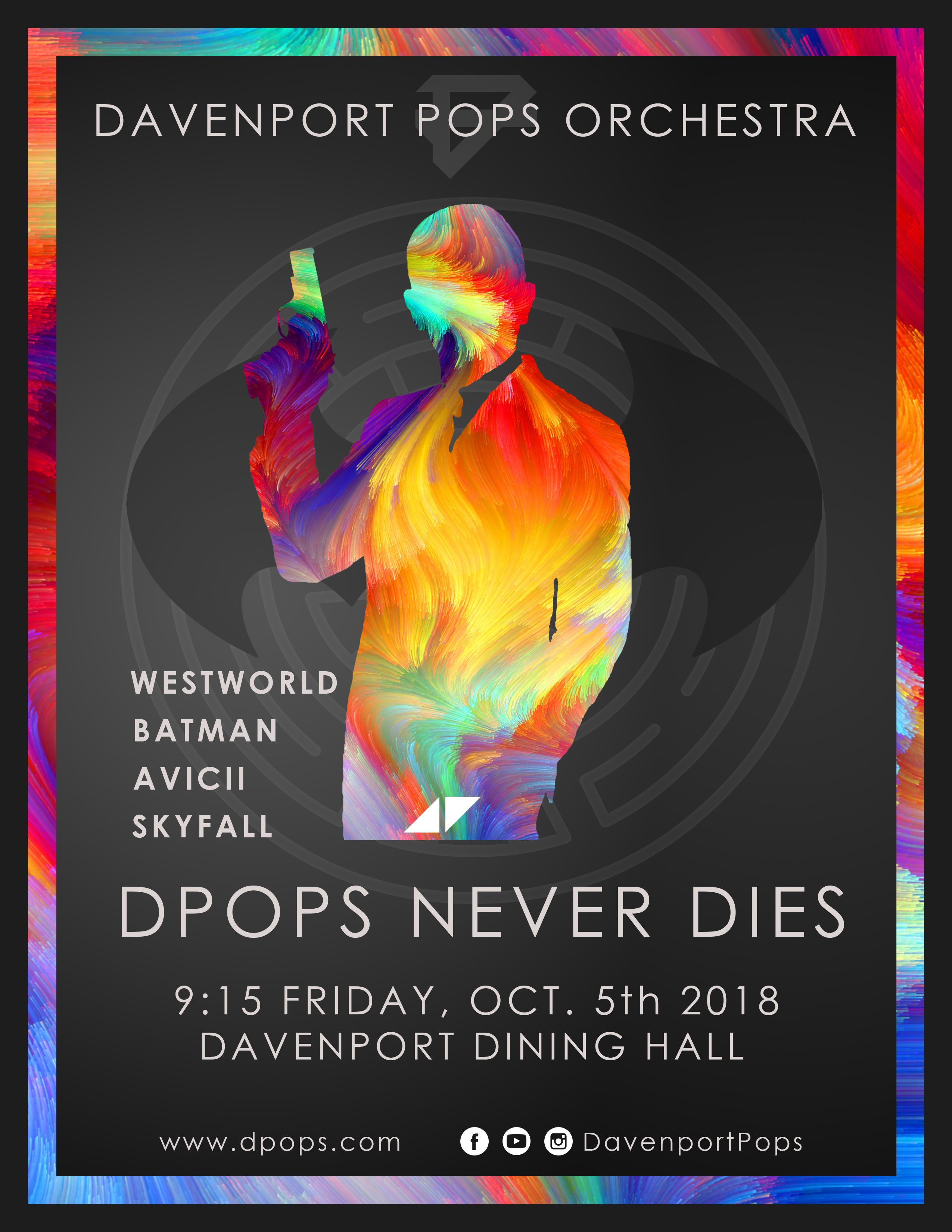DPops Never Dies